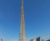 Burž Dubai