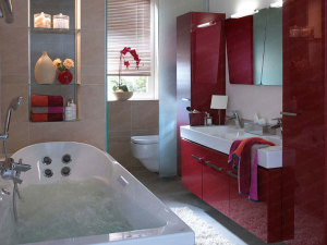 Cool-and-Beautiful-Red-Bathroom-Decoration-Ideas-with-Small-And-Functional-Bathroom-Design-Ideas-For-Cozy-Homes1
