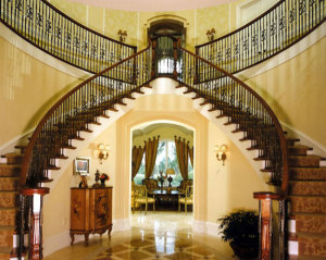 FICARRA DESIGN STAIRS