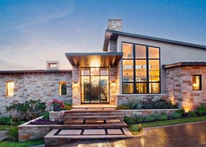 Deset modernih modela kuća