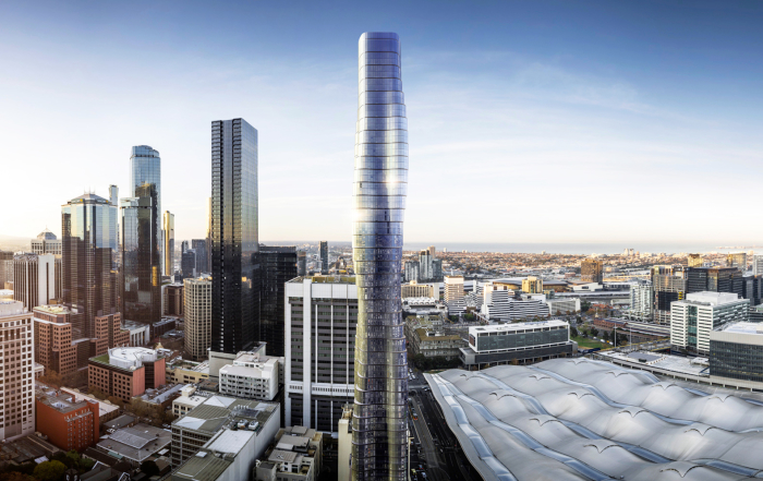 Oblakoder u Melburnu imitira obline Beyoncé Knowles-Carter