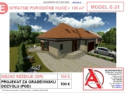 MODEL E-21, gotovi projekti vec od 50e, projekti, projektovanje, izrada projekata, house design, house ideas, house plans, interior design plans, house designs, house