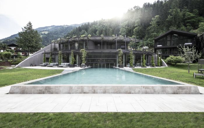 Apfel hotel – Italija