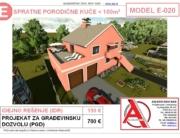 MODEL E-20, gotovi projekti vec od 50e, projekti, projektovanje, izrada projekata, house design, house ideas, house plans, interior design plans, house designs, house