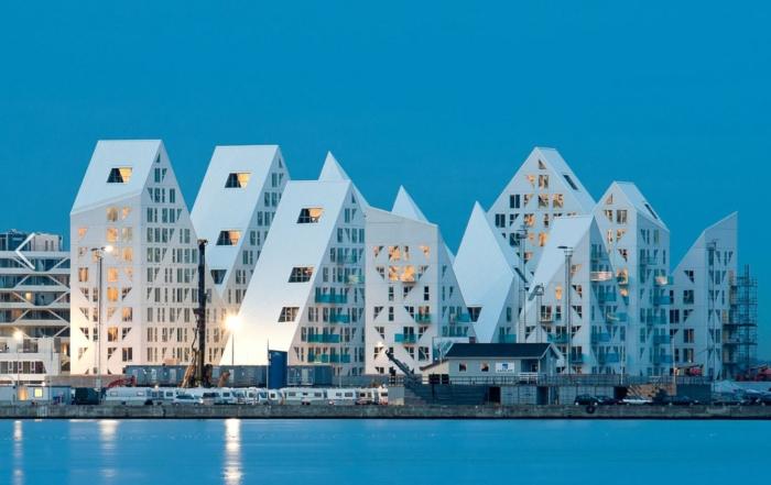 "Projekt ""Iceberg"" – Danska"